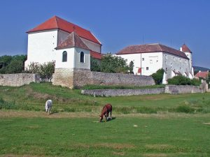 Schloss Mailberg