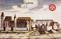 Geschichte Mailberg