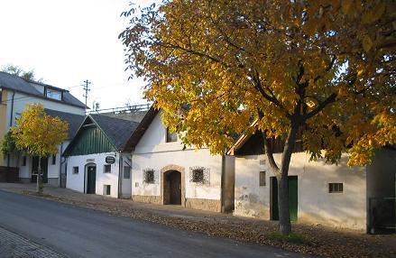 Kellergasse Marktweg